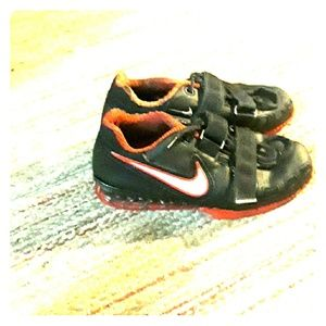 Nike omaleos 2